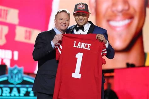 Jun 26, 2021 · trey lance is in fargo, n.d. Weekly roundup: 49ers get their guy | TheUnion.com