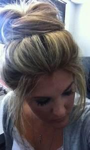 20 Messy Bun Hairstyles For Long Hair Long Hairstyles