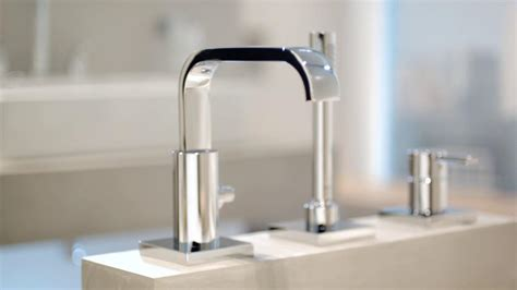 kitchen faucet chrome grohe grohe live center about company