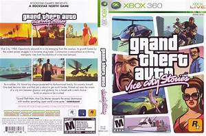 Information about Grand Theft Auto Vice City Xbox 360 - yousense info