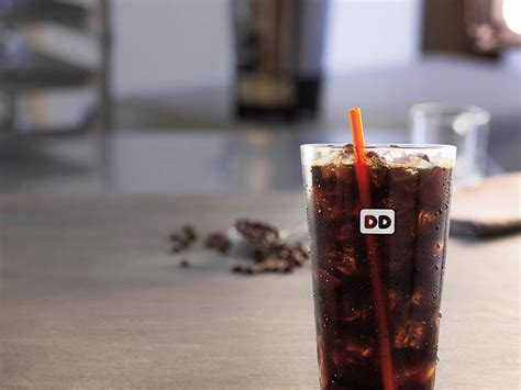 Cold Brew Coffee To Be Served At Dunkin' Donuts Health Benefits Of Cocoa In Coffee On Liver Ganoderma Vienna House Chess Set Ottoman Cinnamon Liven Alkaline Dfs Table