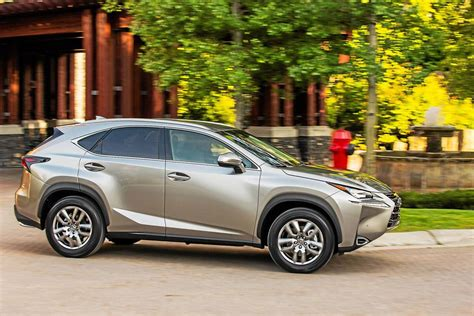 Review Lexus Nx by Auto Review 2017 Lexus Nx 200t Gets A Turbo Engine