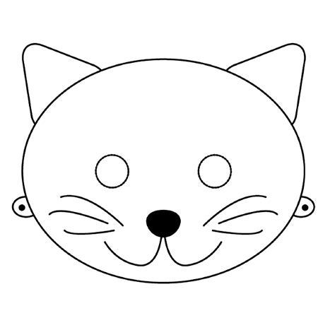 Dierenmasker Kleurplaat Panda by Dierenmaskers Kleurplaten Kleurplatenpagina Nl