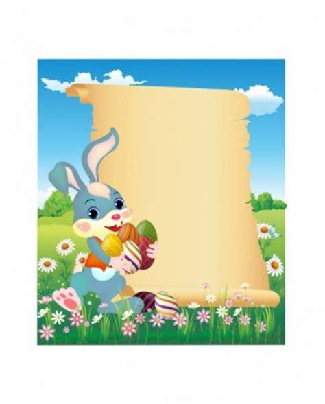 easter bunny vector art   vector