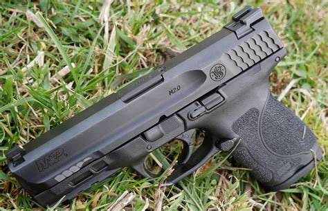 M&p Compact 2.0 -the Firearm Blog
