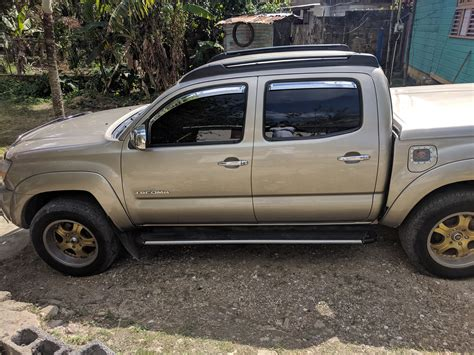 Toyota Tacoma 2007 For Sale by 2007 Toyota Tacoma Up For Sale Cars For Sale Jamaica