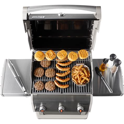 spirit   gas grill weber grills wood pellets