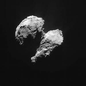 ESA Science & Technology: Comet 67P/C-G on 22 March 2015 ...