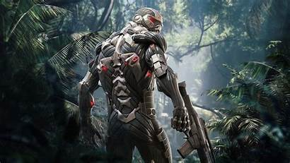 Crysis Remastered Wallpapers Games 4k Background Resolution