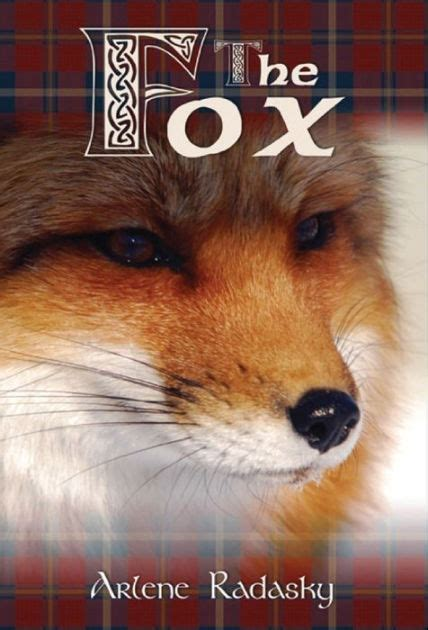 the fox by arlene radasky paperback barnes noble 174