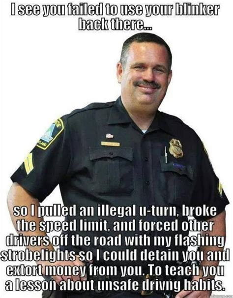 Internet Police Meme - police officers be like meme