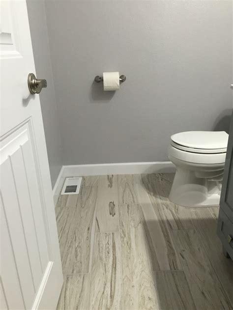 brazilian pecan white porcelain tile exclusive  lowes