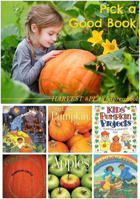 harvest preschool activities a social studies lesson 245 | Pick2Ba2BGood2BBook