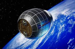 Private Inflatable Room Launching to Space Station Next Year