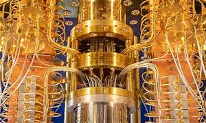 New Quantum Computer Technique Which Can Reverse Time