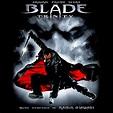 Film Music Site - Blade: Trinity Soundtrack (Ramin Djawadi ...