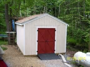 10 x 16 shed plans free four points to think about when