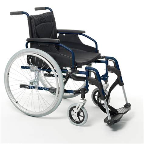 le fauteuil roulant manuel v300 fabriqu 233 par vermeiren