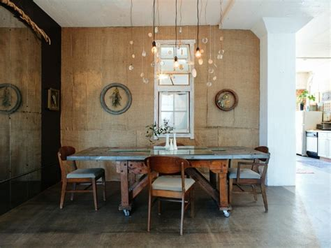The 7 secrets stylists use to give upcycled interiors a