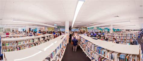 garden city library brisbane city council library at westfield garden city