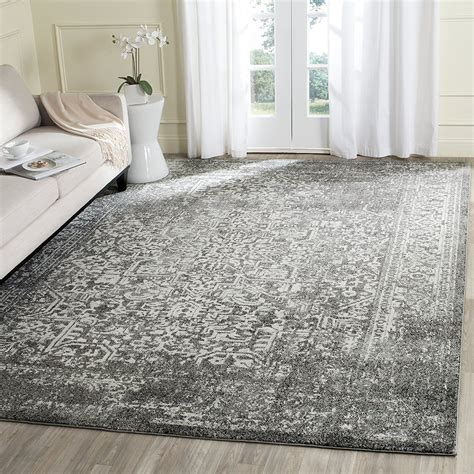 Rugs Grey by Farmhouse Style Area Rugs 100 The Creek Line House