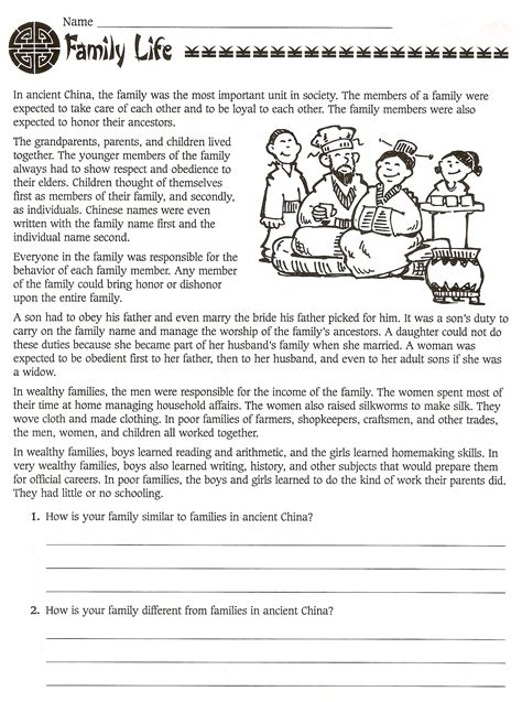 workbooks 187 social studies worksheets for 6th grade free 6th grade social studies ancient china worksheets world