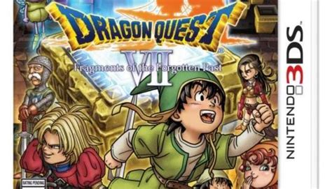 Last Minute Deals For Dragon Quest Vii