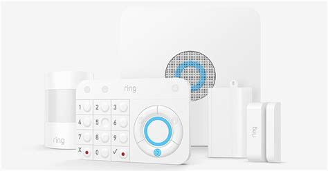 ring smart home ring smart home security system hiconsumption