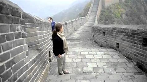 Prins Daniel Och Kronprinsessan Viktoria Besökte Kinesiska