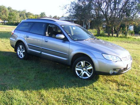 2008 Subaru Outback Exterior Pictures Cargurus