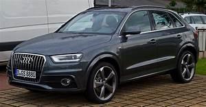 Audi Q3 S Line : file audi q3 2 0 tdi quattro s line frontansicht 24 august 2014 d wikimedia ~ Gottalentnigeria.com Avis de Voitures