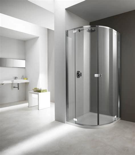 cabine doccie cabine doccia senza telaio i vantaggi design minimal