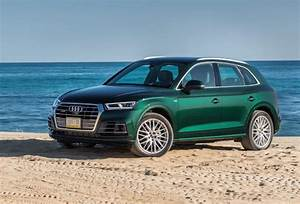 Audi Q5 Versions : 2018 audi q5 3 0 tdi now on sale in australia ~ Melissatoandfro.com Idées de Décoration