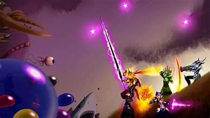 Terraria Wallpapers Swords Battles Bfg Bfs Cave