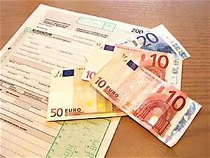 Euro 6 Steuer Berechnen : bewerbungskosten von der steuer absetzen ~ Themetempest.com Abrechnung