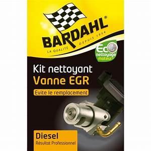 Nettoyant Turbo Diesel : bardahl kit nettoyant vannes egr achat vente additif kit nettoyant vannes egr cdiscount ~ Melissatoandfro.com Idées de Décoration