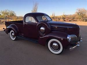 1939 Studebaker Coupe Express Wow For Sale