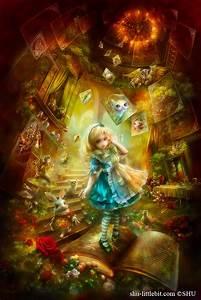 Alice Re:Do アリス リドゥ|Gallery|LittleBit SHU Official Web Site