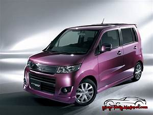 Suzuki Wagon R : automotive craze maruti wagon r stingray india launch soon ~ Gottalentnigeria.com Avis de Voitures