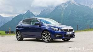 Peugeot 3008 1 2 Puretech 130 S S Eat6 Gt Line : essai peugeot 308 1 2 puretech 130 mise jour technologique ~ Gottalentnigeria.com Avis de Voitures