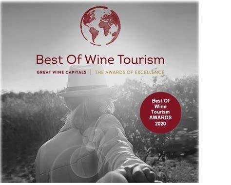 al  il concorso   wine tourism la camera
