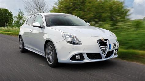 Alfa Romeo Giulietta Review  Top Gear