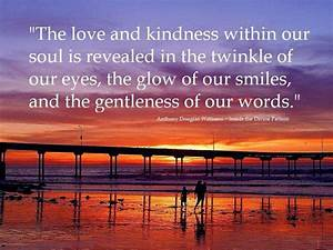 Gentleness Quotes Mother Teresa. QuotesGram