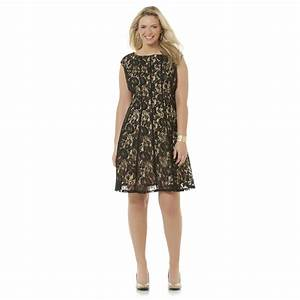 plus size dresses sears With sears dresses for wedding guest