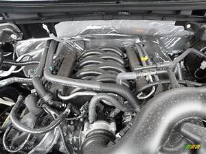 2012 Ford F150 Lariat Supercrew 4x4 5 0 Liter Flex