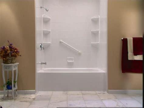 shower insert acrylic tubliner shower liner tub