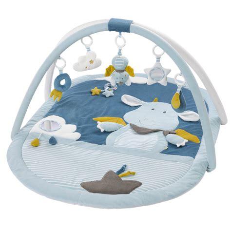 Fehn® 3dactivitydecke Little Castle Babymarktde