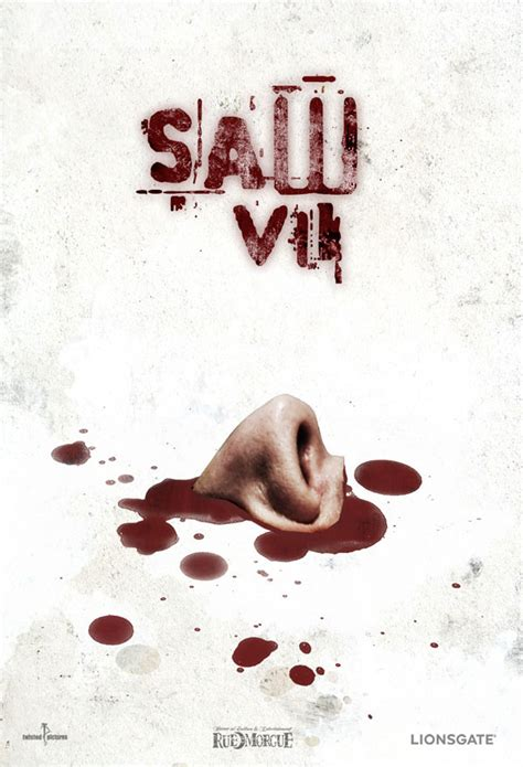 Saw Vii (2010)  Ver Película Online