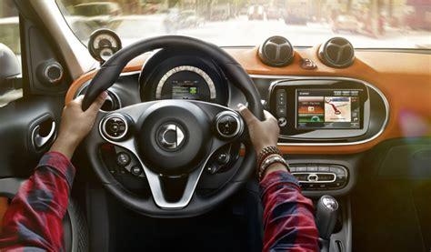 Volante Smart by Nouvelle Smart Fortwo 2014 En Attendant Renault Twingo