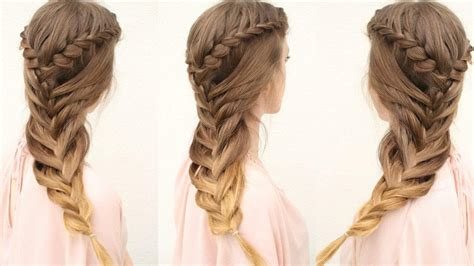 12 captivating braided hairdos that are almost maze like